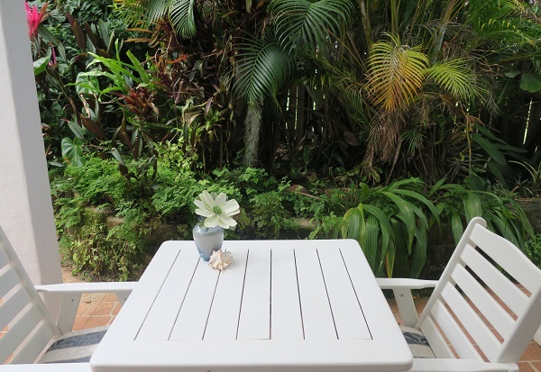 tin can bay, seychelle, luxury apartments, units, airbnb, boating, fishing, dolphins, apartment