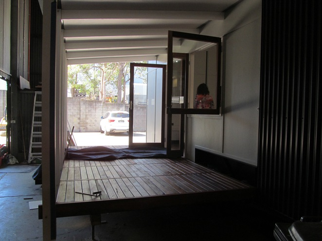 Tiny House Company Brisbane