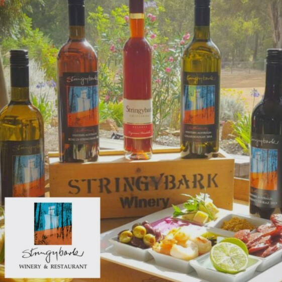 wa great graze stringybark wine
