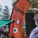 Sunday Sounds at Northbridge Piazza 2015/2016 - Perth