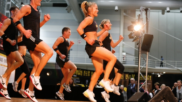 Perth Fitness and Health Expo