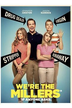 We're the Millers Movie Fundraising Event