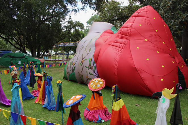 WOMAD, WOMADelaide, festival, Adelaide, Mad March, Radelaide