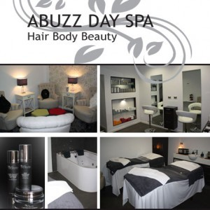 Abuzz Day Spa, Massage, Facial, Annerley