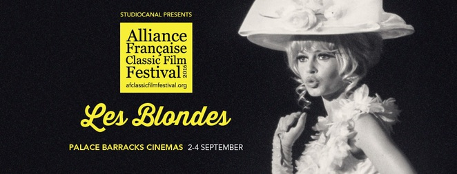 Alliance Française, Classic Flim Festival, 2016, Brisbane, Barracks Cinema, French culture, film