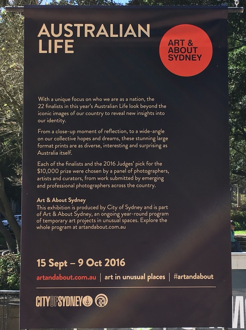 art, sydney, popup, artist, artistic, gallery, about, out, outdoors, city, urban, gallery, photography, installation