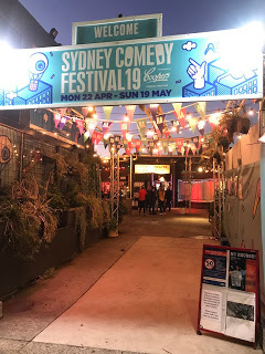 Best of the fest Sydney Comedy Festival The Factory Theatre Marrickville