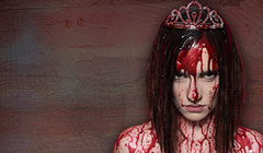 carrie the musical, chapel off chapel, carrie stephen king, carrie musical