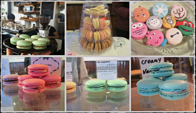 chocolette, patisserie, market, stalls, macarons, gluten free, special events, special orders