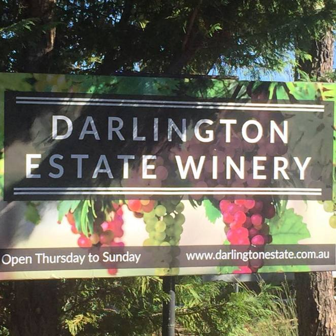 darlington estate, vineyards in perth, food in the swan valley, weddings swan valley, simply devine darlington estate, supervoucher deal
