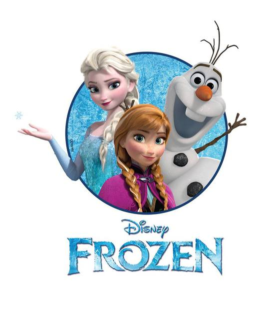 Disney's Frozen Garden Party at The Address, Point Cook