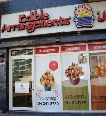 Edible Arrangements - Al Barsha. Adding sweetness to your life.