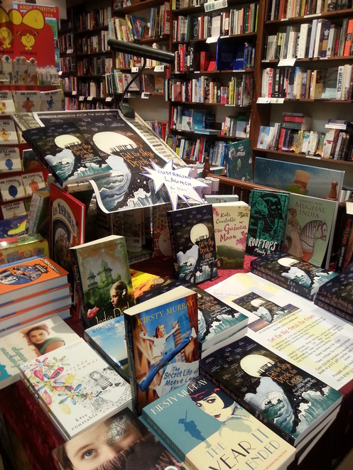 eltham bookshop books authors clubs reading events signings community arts montsalvat library meera govil