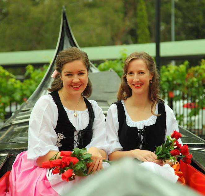 GSOV Presents The Gondoliers