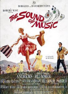 family movies, classic family movies, the sound of music