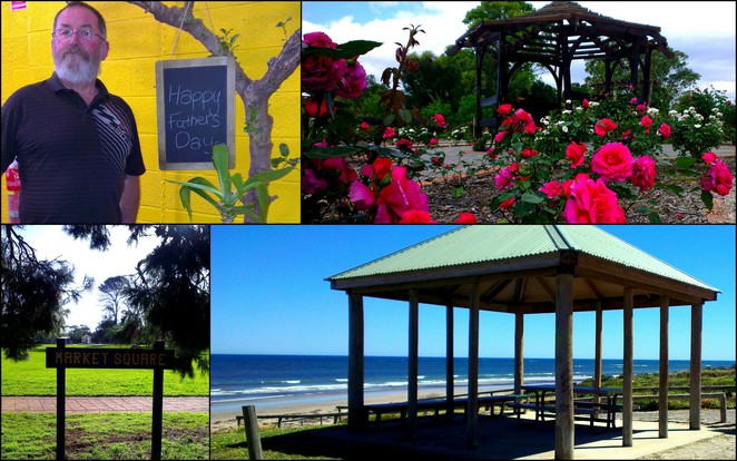 fathers day, happy fathers day, aldinga beach, willunga rose garden, market square at old noarlunga, picnic spots, fathers day picnic