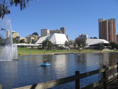 Free, fun facts, interesting facts, Adelaide, weird facts, bizarre facts