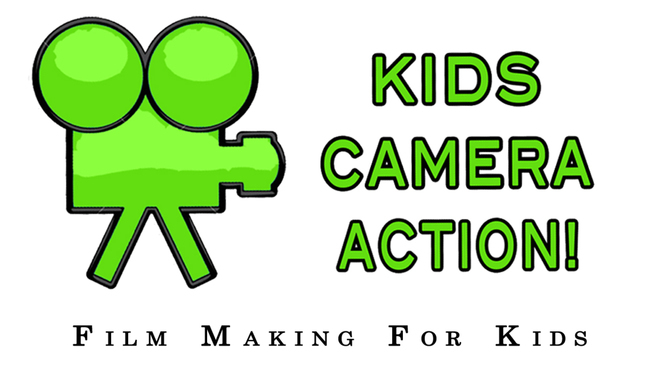 Free School Holiday Workshops For Kids Film Making