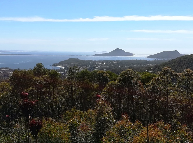 gan gan lookout, free, free things to do, nelson bay, port stephens, lookouts, NSW, nelson bay road, families, kids, views, tomaree head,