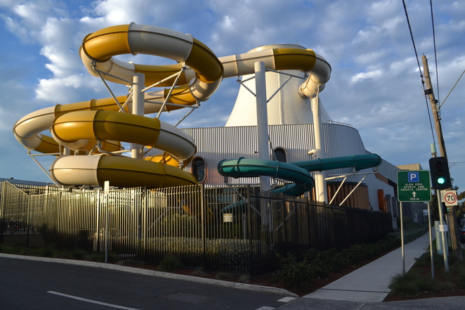 Glen Eira Sports And Aquatic Centre Melbourne By A Camera In Melbourne