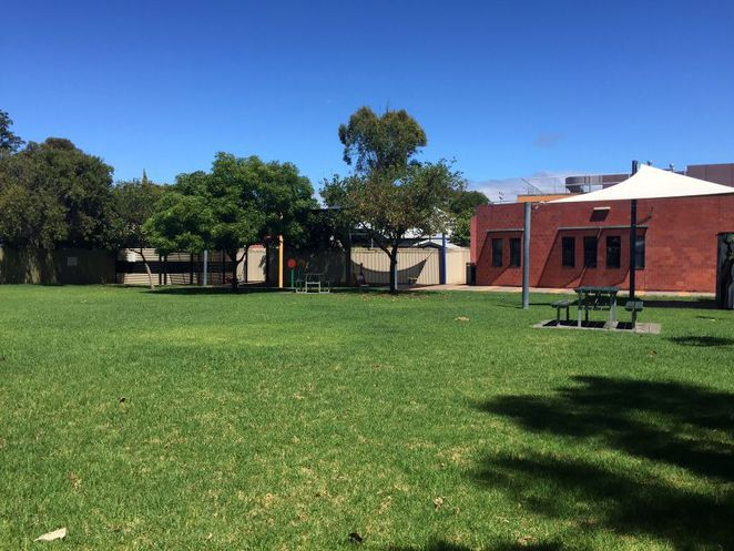 goodwood, goodwood community services, free, fun things to do, fun for kids, free things to do, bendigo bank, goodwood community centre, goodwood road, lawn area