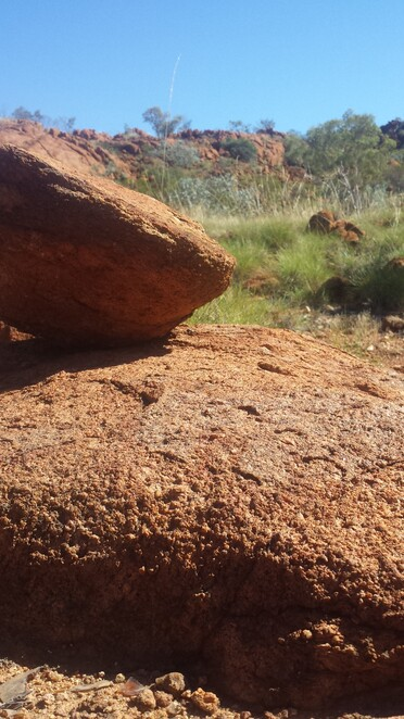 granite, Mount Isa, outback, Queensland, rocks formation, free