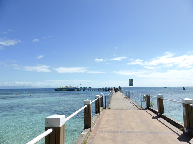 Green Island, Green Island Boat Tour, Cairns Boat Tour