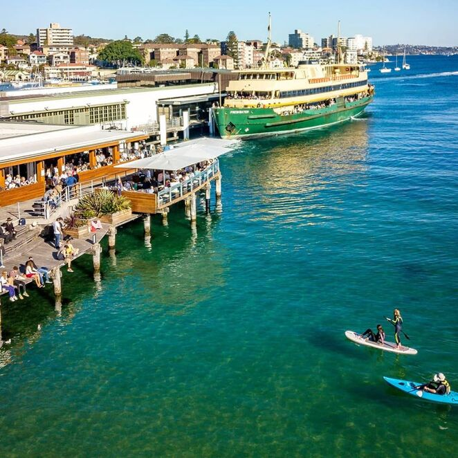 hugos, manly, NSW, restaurant, valentines day, 2020, waterfront, sydney harbour, manly wharf, NSW, valentines day, 2020,