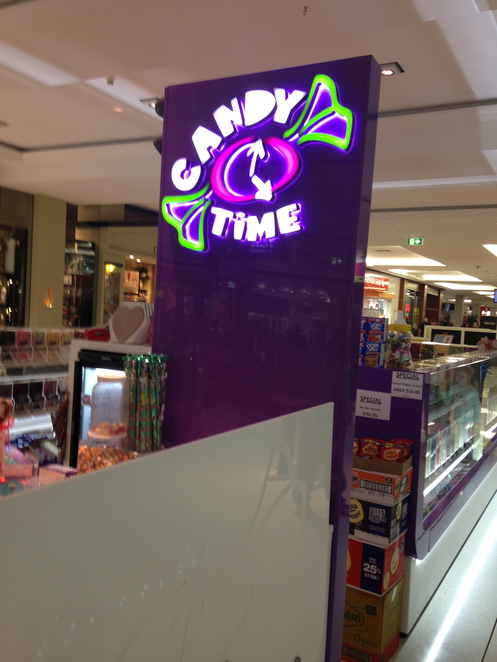 imported chocolate gold coast, candy time broadbeach