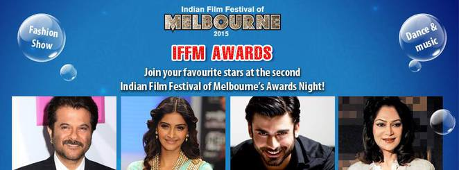 indian film festival of melbourne 2015, IFFM, film festival, movies, films, bollywood, movie stars, award ceremonies, opening night, closing night, guest stars, work shops, bollywood dance competitions