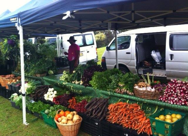 Kiama Farmers Markets