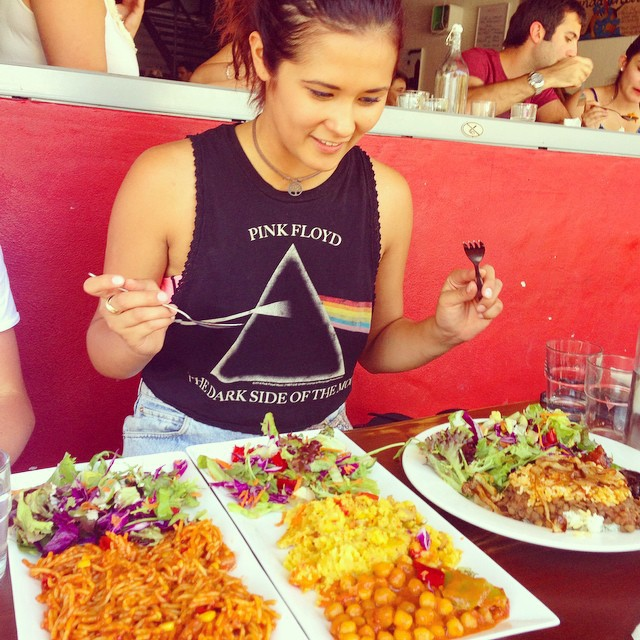 lentil as anything, vegan, vegetarian, food, foodie, cuisine, yum, healthy, newtown, pay what you want, lunch, meal