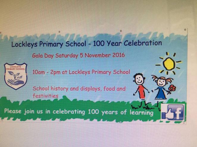 Lockleys primary school gala day centenary 100 years centennial november 5th