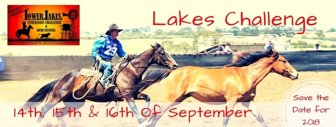 Lower,Lakes,Bushmans,Festival