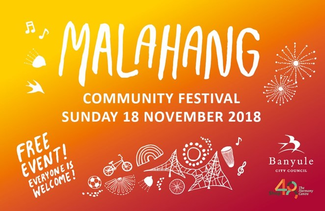 malahang community festival 2018, community event, fun things to do, banyule city council, banyule arts and culture, malahang reserve, family friendly festival, celebrate community, multicultural fashion show, mrs australia globe, music, stage performances, sport, melbourne city fc, reclink, volleyball, disc golf, makers markets, handcriafts, food stalls, banyule has talent stage,,henna tattoos, the gozleme station, dum & dumpling, flamin skewers, happy gelati, golden poffertjes, the bean master, open house coffee cart, sweet stop