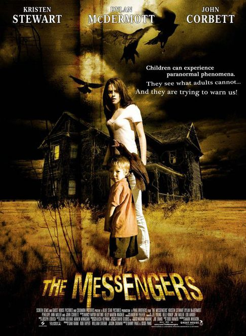 messengers, horror, movie, review