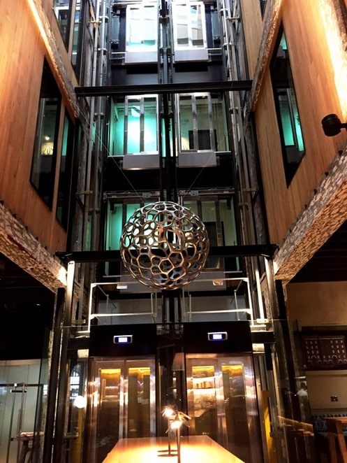 Ovolo 1888 Darling Harbour, Hotels, City Hotels, Darling Harbour, Pyrmont