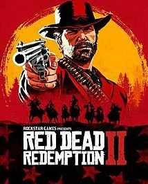 pc games, xbox, ps4, red dead redemption 2, video games