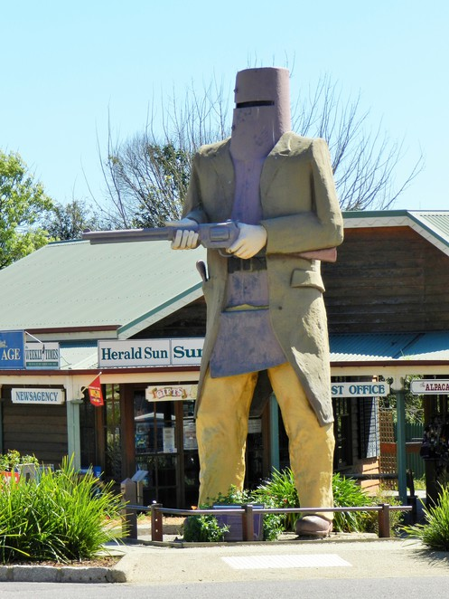 places to visit in Victoria,day trips from Melbourne,weekend getaways,day trips Victoria,Glenrowan,Ned Kelly,kates cottage,high country,travel Victoria,road trip
