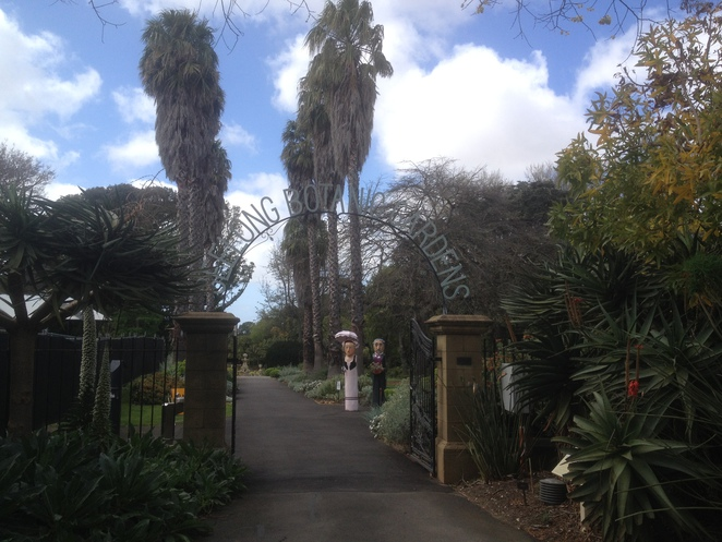 Geelong Botanical Garden