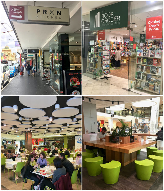 pran central lunch special, shopping centre, food hall, community event, fun things to do, cafes, restaurants, cheap eats, retail, post office prahran, massage therapy, entertainment, shopping, relaxing, bao buns, sandwich chefs, sugar bowl cafe