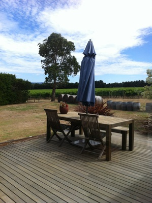 Coombe Farm Winery