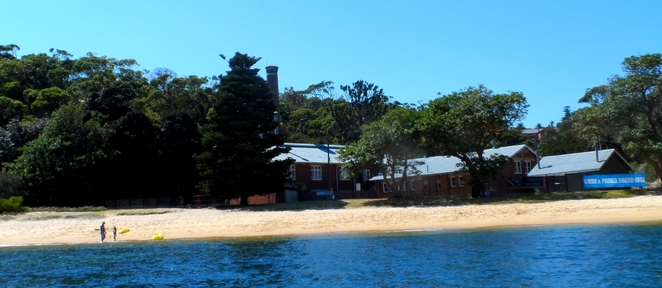 quarantine, q station, manly, education tours, ghost tours, conference, restaurant, hotel, accommodation, tourist, tourism, ferry, boat