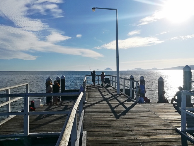 soldiers point jetty, soldiers point, fishing, kids, families, popular fishing, big 4 port steohens, bannisters port stephens, jetty, fishing locations, best fishing spots, nelson bay, salamander bay, soldiers point,