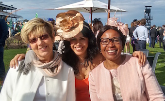 Spring racing, Melbourne Cup, Girls' Day Out