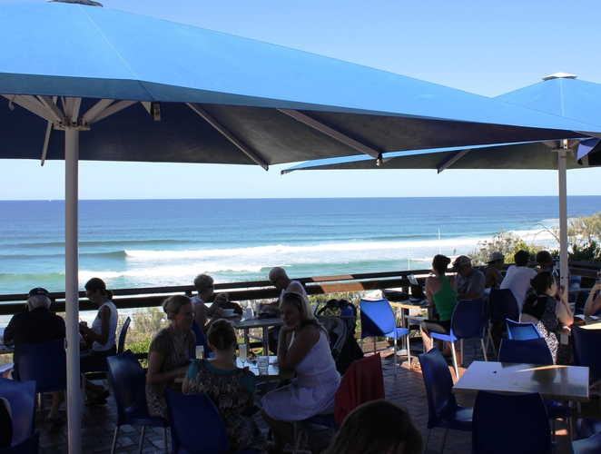 Sunshine Beach Surf Club