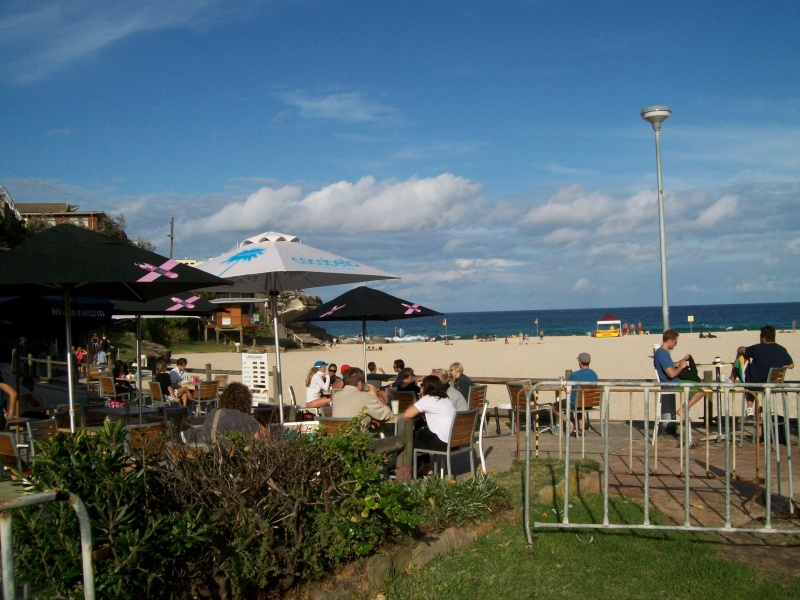 Beach View Cafe Maroubra