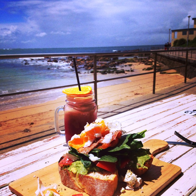The Beach Shed, The Beach Shed Cafe, The Beach Shed Dee Why Beach, Cafe, Dee Why Beach Cafes, New Cafes, Northern Beaches Cafes