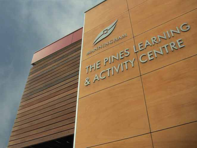 The Pines Learning Centre