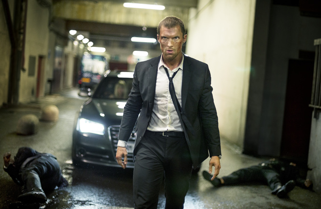 The Transporter Refueled, The Transporter Refueled movie review, The Transporter Refueled action movie, movie review, film review